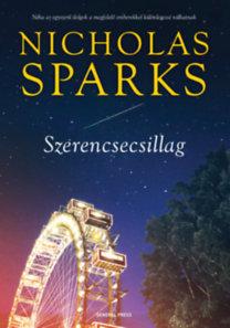 Nicholas Sparks: Szerencsecsillag