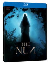 Az apáca - Steelbook Blu-ray