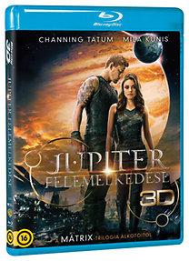 Jupiter felemelkedése - 3D Blu-Ray