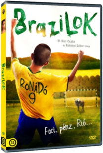 Brazilok - DVD