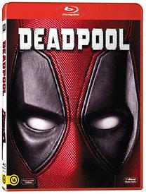 Deadpool - Blu-ray