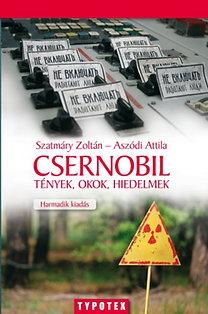 Szatmáry Zoltán – Aszódi Attila: Csernobil