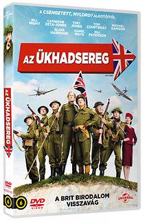 Az ükhadsereg - DVD
