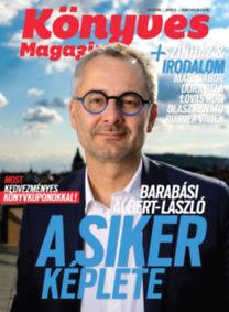 Könyves magazin 2018/3.