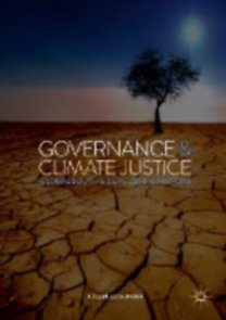 Puaschunder, Julia: Governance and Climate Justice - Global South and Developing Nations