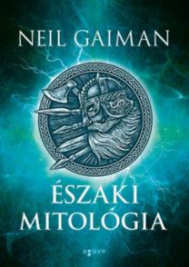 Neil Gaiman: Északi mitológia
