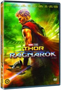 Thor: Ragnarök - DVD