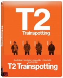 T2 Trainspotting - Blu-ray (limitált, fémdobozos változat)