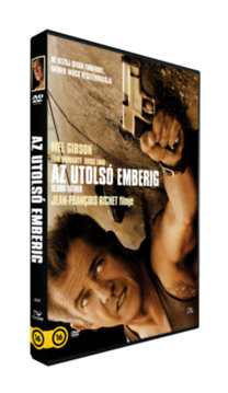 Az utolsó emberig - DVD