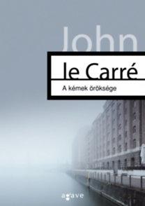 John le Carré: A kémek öröksége