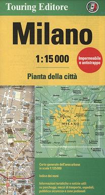 TCI: Milano - 1:15000