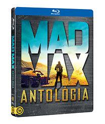 Mad Max - Antológia - Blu-ray