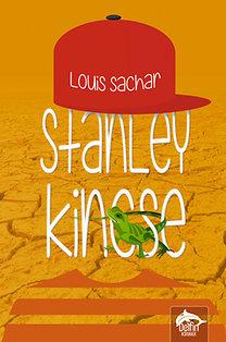 Louis Sachar: Stanley kincse