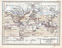 Galletti,J.G.A.: Sistem der Isothermkurven