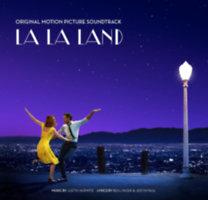 Filmzene: La La Land - CD