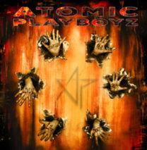Atomic Playboyz: Searchin' For Gods, Livin' Like Dogs - CD
