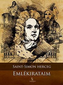 Saint-Simon herceg: Emlékirataim