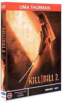 Kill Bill 2. - DVD