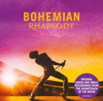 Queen: Bohemian Rhapsody (The Original Soundtrack) - CD