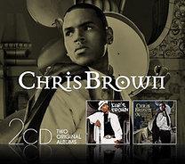 Chris Brown: Chris Brown / Exclusive