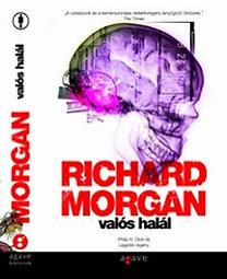 Richard Morgan: Valós halál