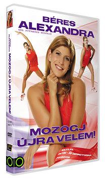 Béres Alexandra: Mozogj újra velem! - A 2013-as edzésprogram