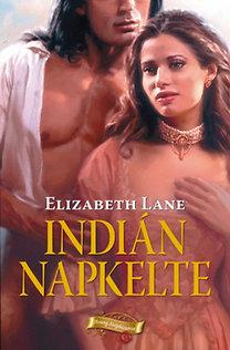 Elizabeth Lane: Indián napkelte