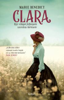 Marie Benedict: Clara