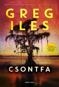 Greg Iles: Csontfa