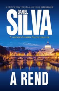 Daniel Silva: A rend