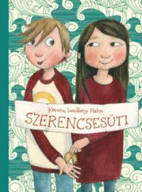 Kerstin Lundberg Hahn: Szerencsesüti