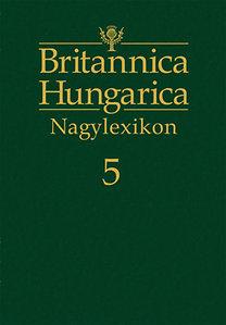 Britannica Hungarica Nagylexikon 5.