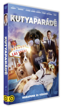 Kutyaparádé - DVD