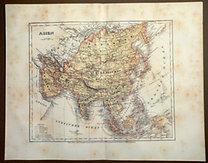 Atlas: Asien