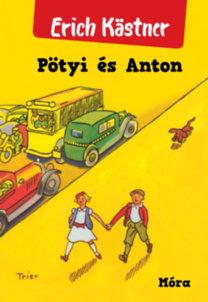 Erich Kästner: Pötyi és Anton