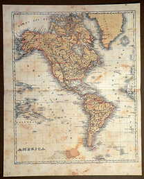 Atlas: America