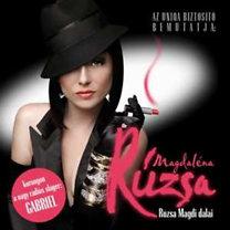 Rúzsa Magdi: Magdaléna Rúzsa - Rúzsa Magdi estjének dalai - CD