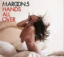 Maroon 5: Hands All Over