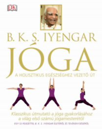 B. K. S. Iyengar: Jóga
