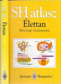 Stefan Silbernagl; Agamemnon Despopoulos: SH Atlasz - Élettan