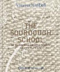 Kimbell, Vanessa: The Sourdough School