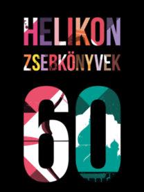 Helikon Zsebkönyvek 60 - egységcsomag
