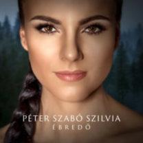 Péter Szabó Szilvia: Ébredő - CD