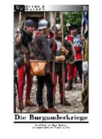 Seehase, Hagen - Ollesch, Detlef: Die Burgunderkriege